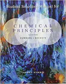chemical principles zumdahl 7th edition pdf download
