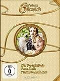 DVD Cover 'Märchenbox - Sechs auf einen Streich Volume 2 [3 DVDs]