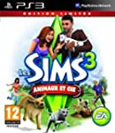 Les Sims 3 : Animaux & Cie - �dition...