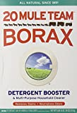 76 Oz 20 Mule Team Borax Laundry Booster 00368-136549