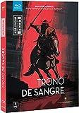 Trono De Sangre (Blu-Ray) (Import) (2014) Toshiro Mifune; Takashi Shimura; I
