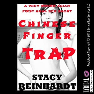 Chinese Finger Trap Audiobook