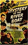 Mystery of the River Boat Movie Poster Print