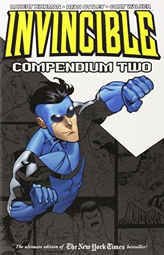 Invincible Compendium Volume 2 PDF