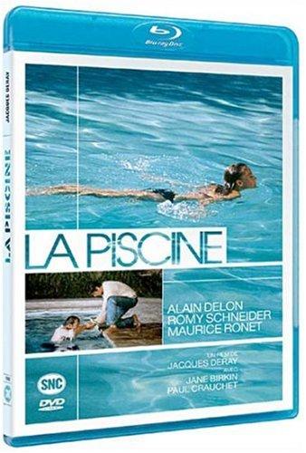 Piscine, La / Бассейн (1969)