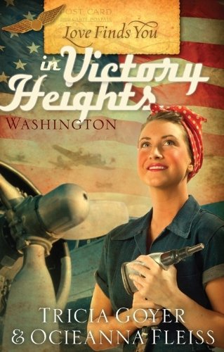 Image of Love Finds You in Victory Heights, Washington