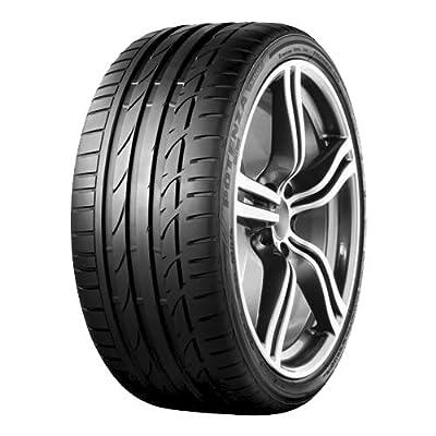 Bridgestone, 245/45 R17 95W POTENZA S001 f/b/73 - PKW Reifen (Sommerreifen) von Bridgestone Tires - Reifen Onlineshop