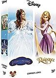 echange, troc Raiponce + Il était une fois - coffret 2 DVD