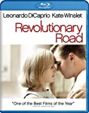 Revolutionary Road / Les Noces rebelles (Bilingual) [Blu-ray]