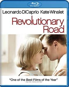 Revolutionary Road [Blu-ray] [Blu-ray] (2009)