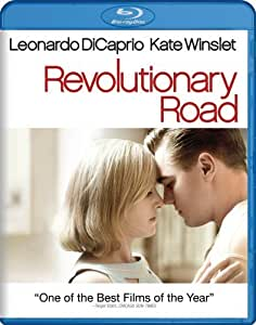 Revolutionary Road [Blu-ray] [Blu-ray] (2009)