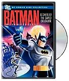 Batman: Animated Series - Secrets Caped Crusader [DVD] [Region 1] [US Import] [NTSC]
