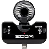 Zoom iQ5 Mid-Side Stereo Microphone for iOS