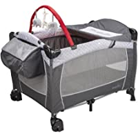 Evenflo Portable Deluxe Baby Suite