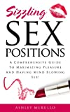 img - for Sex Positions: A Comprehensive Guide To Maximizing Pleasure And Having Mind Blowing Sex! (sex, sex positions, sexuality, orgasm, orgasms, female sexuality, relationships) book / textbook / text book