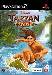 Disney's Tarzan: Free Ride