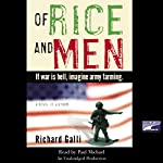 Of Rice and Men | Richard Galli