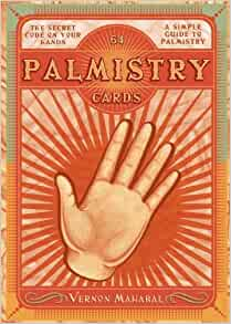Amazon.com: Palmistry Cards: The Secret Code on Your Hands
