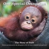 img - for One Special Orangutan: The Story of Budi book / textbook / text book