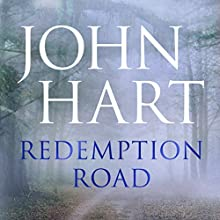 Redemption Road Audiobook by John Hart Narrated by Scott Shepherd
