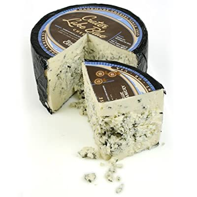 igourmet Crater Lake Blue by Rogue Creamery (7.5 ounce)