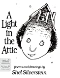 A Light in the Attic (0060256737) by Shel Silverstein