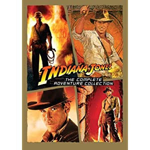Indiana Jones - Complete