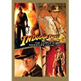 Indiana Jones: Complete Adventures Collection [DVD] [Region 1] [US Import] [NTSC]by Harrison Ford