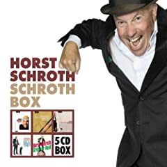 Horst Schroth Box: WortArt