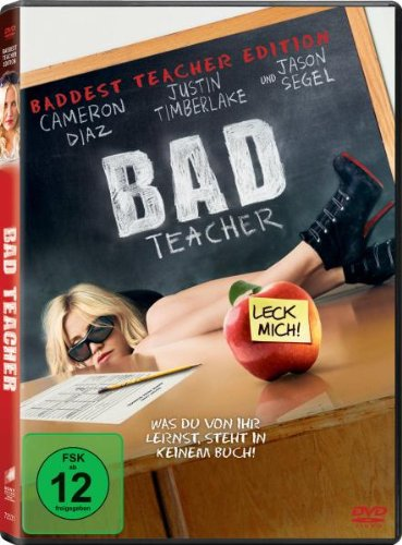Bad Teacher (Baddest Teacher Edition)