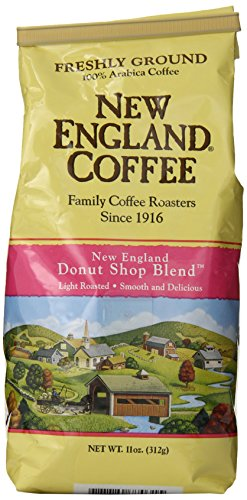 new-england-coffee-donut-shop-blend-11-ounce