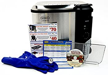 Masterbuilt Butterball Indoor XL Fryer