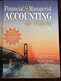 img - for Financial and Managerial Accounting for MBAs book / textbook / text book