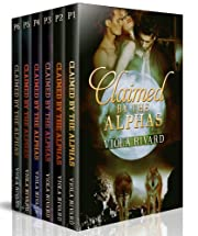 Claimed by the Alphas: The Bundle