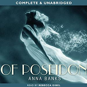 Of Poseidon | [Anna Banks]