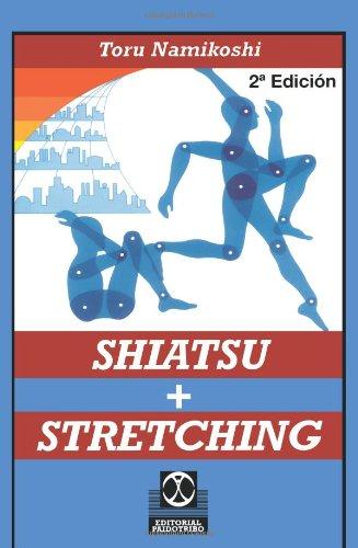 Shiatsu + Stretching