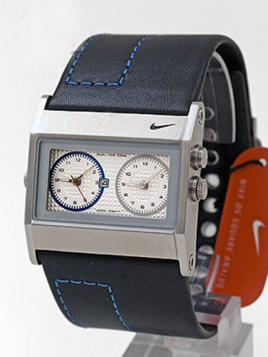 Nike Men's Square Leather Analog Men' s Collection Watch - Buy Nike Men's Square Leather Analog Men' s Collection Watch - Purchase Nike Men's Square Leather Analog Men' s Collection Watch (Nike, Jewelry, Categories, Watches, Men's Watches, Casual Watches)