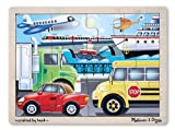 Melissa & Doug On the Go 12 Piece Jigsaw Puzzle
