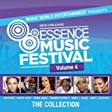 Essence Music Festival 4: The Collection