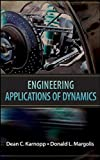 img - for Engineering Applications of Dynamics book / textbook / text book