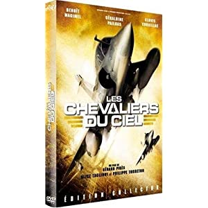 Les Chevaliers du ciel [Édition Collector]