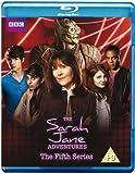 Sarah Jane Adventures Series 5 [Blu-ray] [Import]
