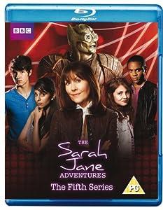 The Sarah Jane Adventures - Series 5 [Blu-ray]