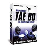 Billy Blank's Tae-Bo - the Ultimate Collection [Import anglais]par Billy Blank's Tae-Bo
