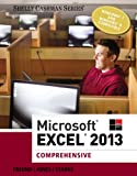 img - for Microsoft Excel 2013: Comprehensive (Shelly Cashman) book / textbook / text book