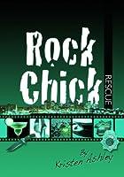 Rock Chick Rescue (English Edition)