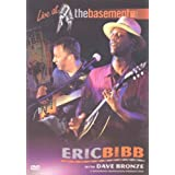 Live At The Basement [DVD]by Eric Bibb