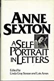 img - for Anne Sexton: A Self-Portrait in Letters Hardcover - 1977 book / textbook / text book