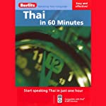 Thai...In 60 Minutes |  Berlitz Publishing