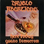 Here Today Guano Tomorrow - 1988 - (C...